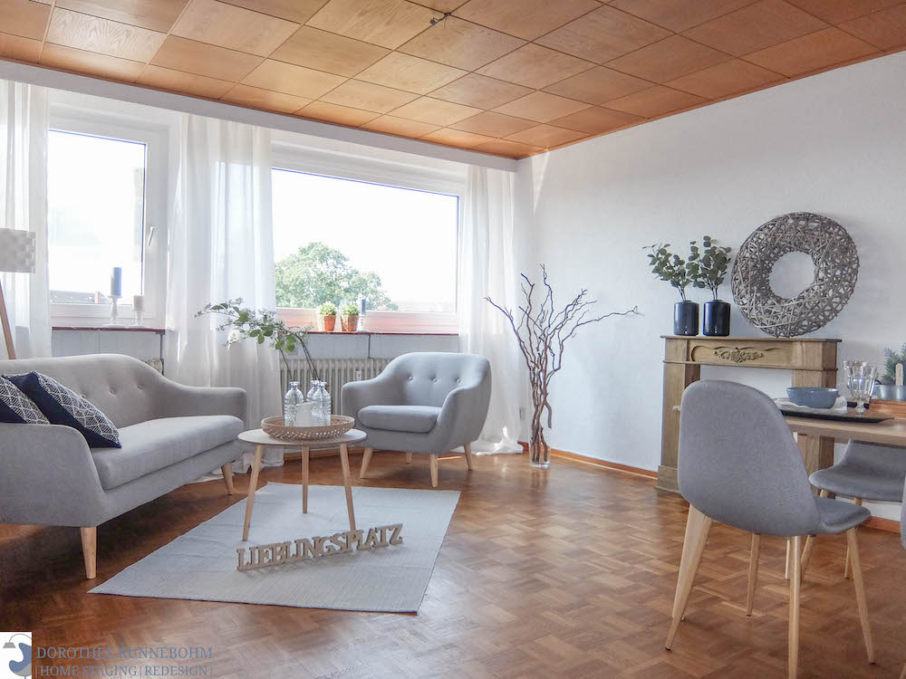 Dorothee Runnebohm Home Staging