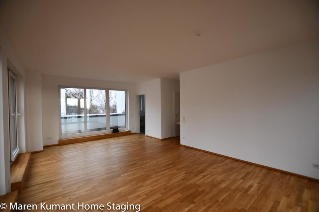 Maren Kumant Home Staging