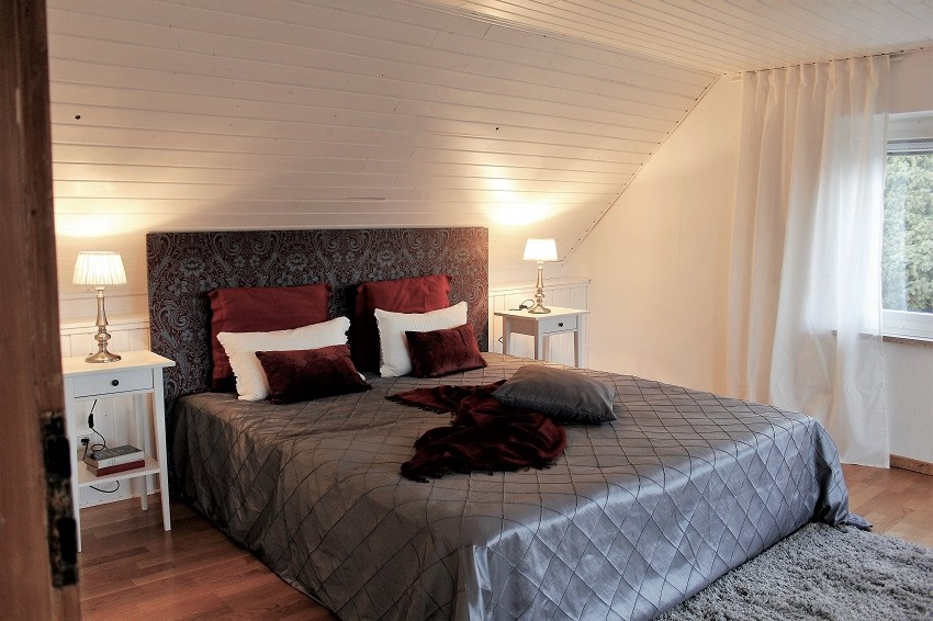 Home Design by Brigitte Bennink