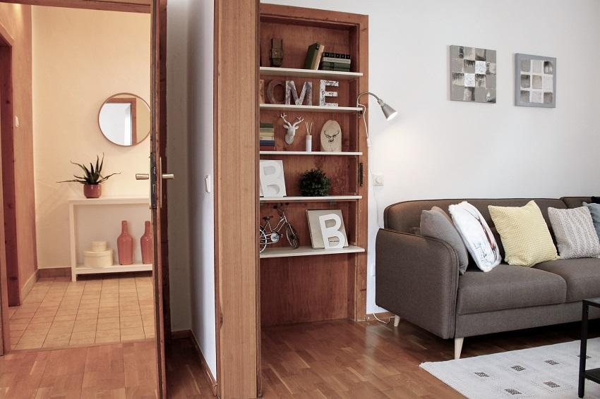 Die Dinge sind nicht immer so, wie sie scheinen – Home Staging Münster