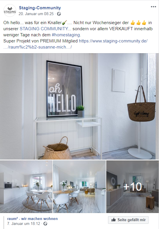 Home Staging Nordkirchen