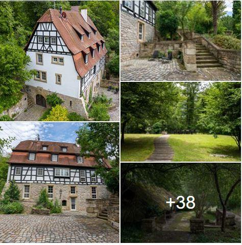 Home Staging Historische Mühle Eberdingen