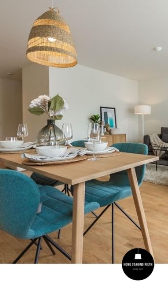 Home Staging Neubau Stuttgart