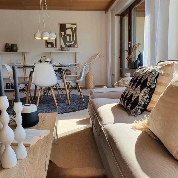 Home Staging wie aus dem Möbelkatalog