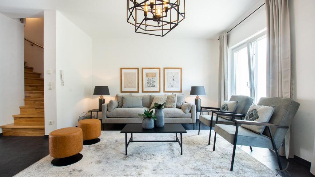 Möblierte Wohnung ausstatten statt Home Staging