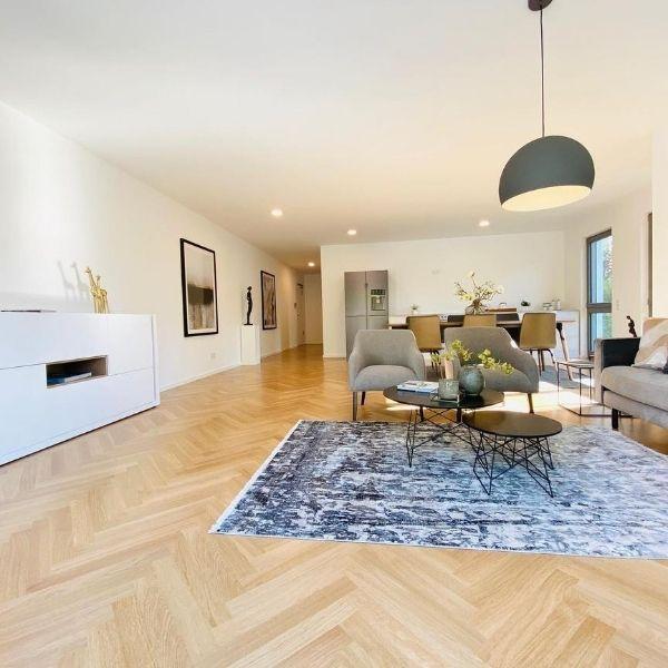 Immobilienmarketing im historischen Rhöndorf