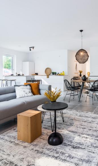 Schmuckstück Eigentumswohnung dank Home Staging
