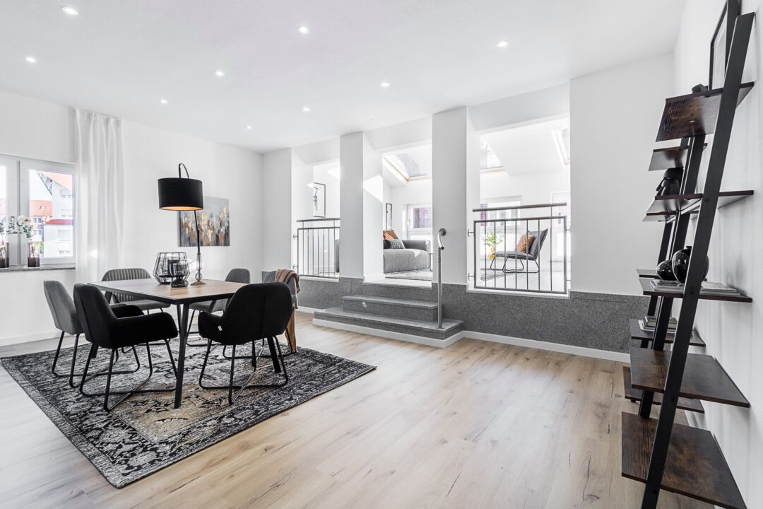 Home Staging fix & flip in Lünen-Brambauer