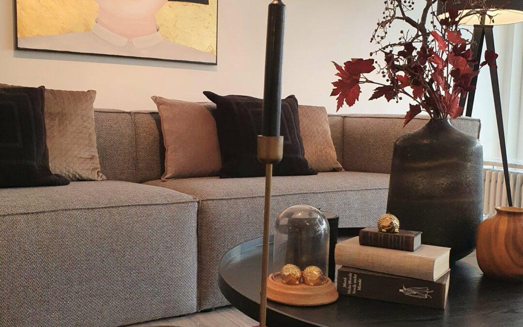 Home Staging im gemütlichen Asia-Style
