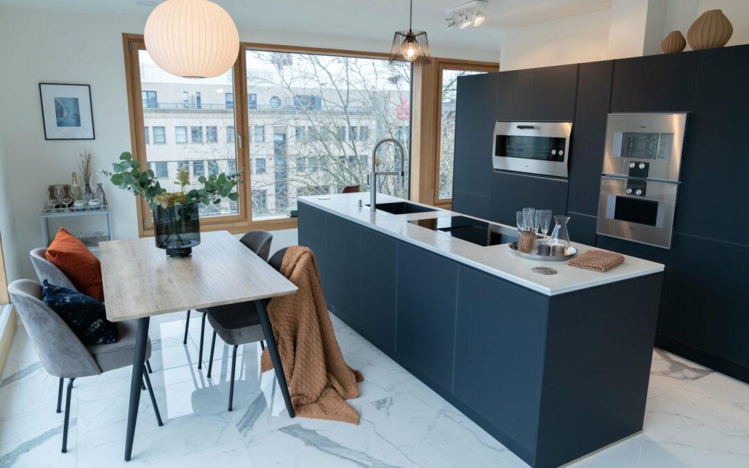 Home Staging in Krefeld – aus kahler Wohnung ein Wohlfühlambiente machen