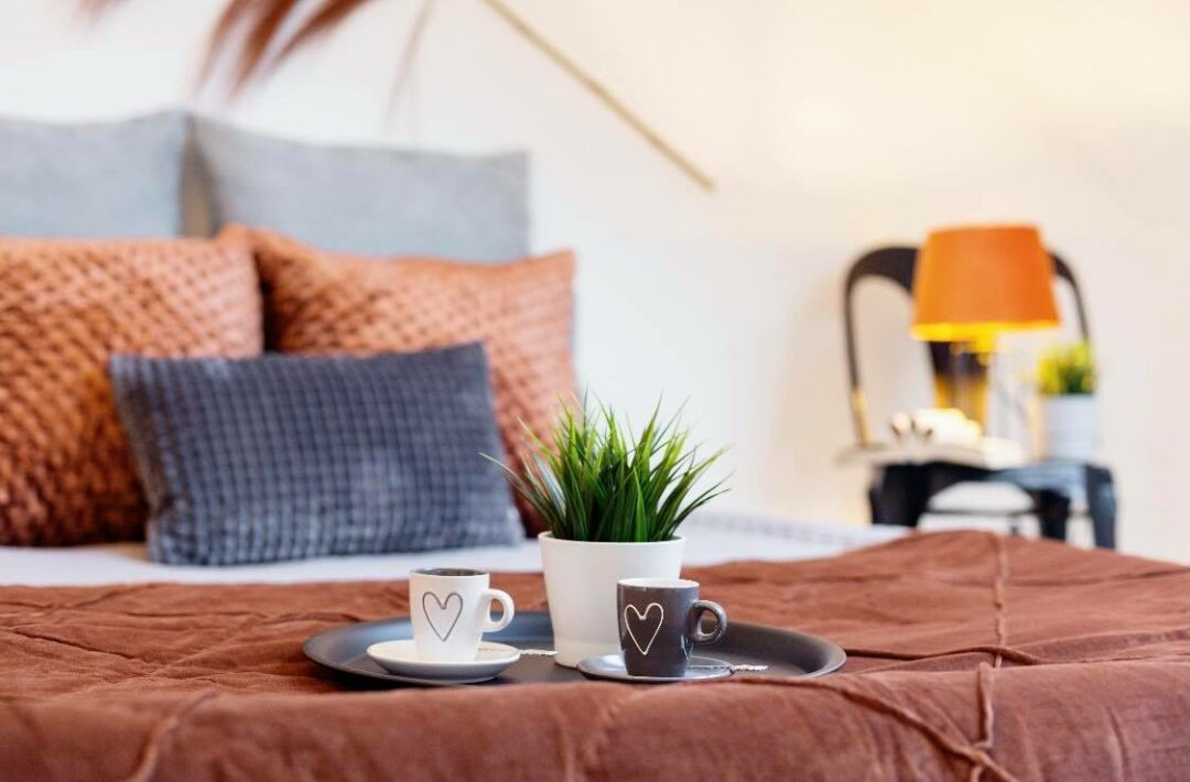 fix & flip generiert 70 Anfragen in wenigen Tagen dank Home Staging