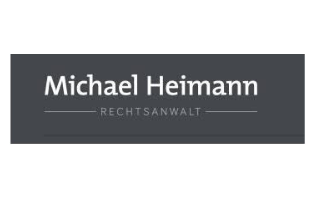 Einkaufsvorteile – Rechtspaket Michael Heimann Kurzinformation