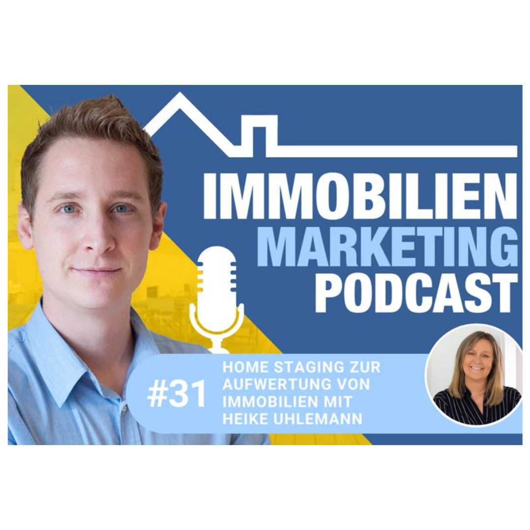 Immobilien Marketing Podcast