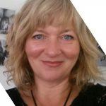 Profilbild von Brigitte Graf-Farin