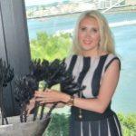 Profilbild von Joanna Bresges-Mirgeler