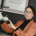 Profilbild von Angela Deckert
