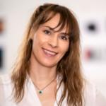 Profilbild von Marion Leinauer