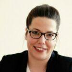 Profilbild von Ulrike Reiche