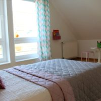 Home Staging Gästezimmer 2