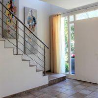 Home Staging Eingangsbereich