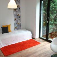 Home Staging KInderzimmer oder Gästezimmer
