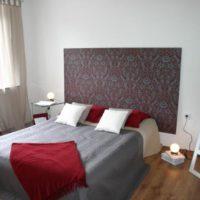 Home Staging Schlafzimmer