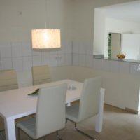 Home Staging Küchenbereich