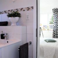 Home Staging Badezimmer